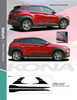 sales flyer for NEW! Hyundai Kona Stripes SPIRE KIT 2020-2021 Premium Products!