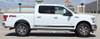 side of white 2017 Ford F150 Decals 150 BREAKUP ROCKER 2015-2020