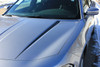 front angle of 2015 Dodge Charger Stripes RIVE 2015 2016 2017 2018 2019 2020 2021