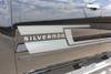 close up of 2018 Chevy Silverado Decals SHADOW 2013-2015 2016 2017 2018