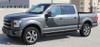side angle 2016 Ford F150 Graphics SIDELINE 2015 2016 2017 2018 2019 2020