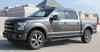 profile of 2020 F150 Regular cab Side Graphics SIDELINE 2015-2021