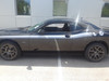 side of gray 2021 Dodge R/T Challenger Stripes DUEL 15 2015-2018 2019 2020 2021