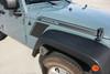 Jeep Wrangler Body Graphics RUNDOWN 2008-2017 2018