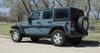 profile 2017 Jeep Wrangler Side Graphics TREK 2008-2015 2016 2017