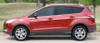 profile Ford Escape Stripes OUTBREAK 2013 2014 2015 2016 2017 2018 2019