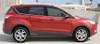 profile of Ford Escape Decals RUNAROUND 2013-2019