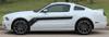 profile BEST! Mustang Graphics FLIGHT 2013-2014