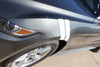 close up fender 2017 Ford Mustang Fender Stripes 2015-2018 DOUBLE BAR