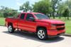 side of High Country Chevy Silverado Z71 Stripes 2014-2018 ACCELERATOR