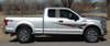 profile 2020 Ford F150 Graphics Package APOLLO 2015-2020