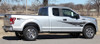 Side Side 2020 Ford F150 Graphics Package APOLLO 2015-2020