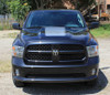 front of AWESOME! Center Dodge 1500 Ram Hood Stripes 2009-2018 (2019-2021 Ram Classic)