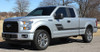 front of 2019 Ford F150 Stripe Package ELIMINATOR 2015-2020