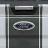 tailgate view 2017 F150 Custom Graphics 150 CENTER STRIPE 2015-2017
