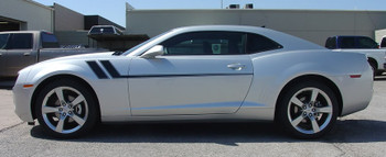 profile Body Side Door Stripes for Chevy Camaro TRACK 2009-2015