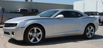 driver side  Upper Body Line Stripes for Chevy Camaro 3M JAVELIN 2009-2015