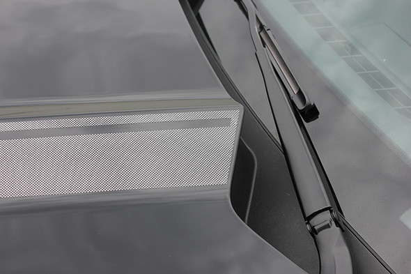 close Faded Hood Stripes for 2016 Ford Mustangs HOOD SPEARS 2015-2017