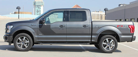 profile 2016 Ford F150 Graphics SIDELINE 2015 2016 2017 2018 2019 2020