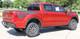 side of Ford Ranger Bed Side Stripes GUARDIAN 2019-2020