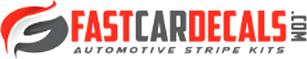 FAST CAR DECALS