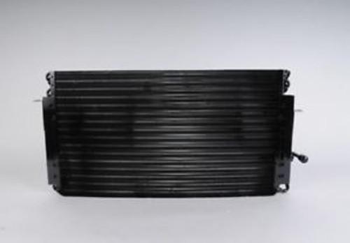 63 64 65 CORVETTE A C CONDENSER new OE quality condenser