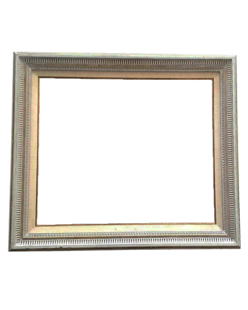 """20"""" x 24""""- Hand Finished Picture Frame"""