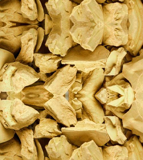Rock Clay - Yellow
