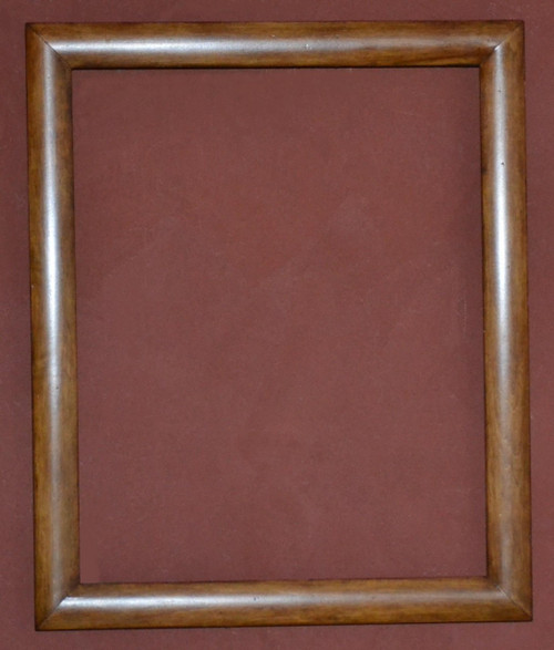 FMOO68  -   Antique Stain & Lacquered wood Frame