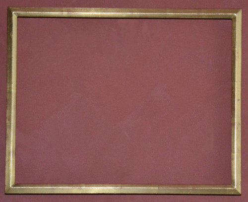 FMOO70  -   Genuine 22 karat Gold Leaf Frame