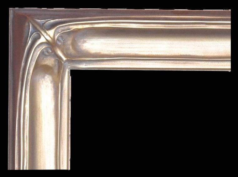 C - 9008 -   Plein Air, Gold Metal Leaf