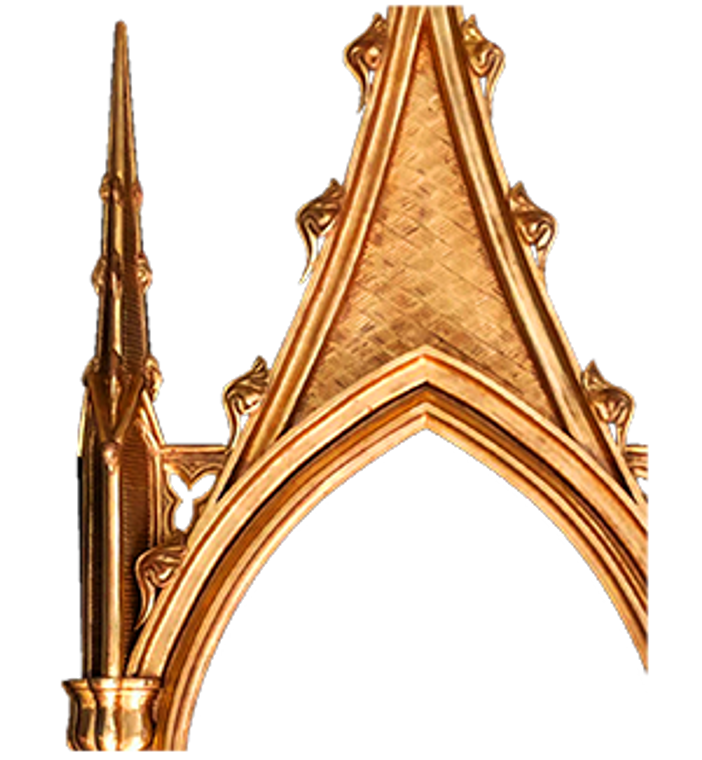 Cathedral Frame