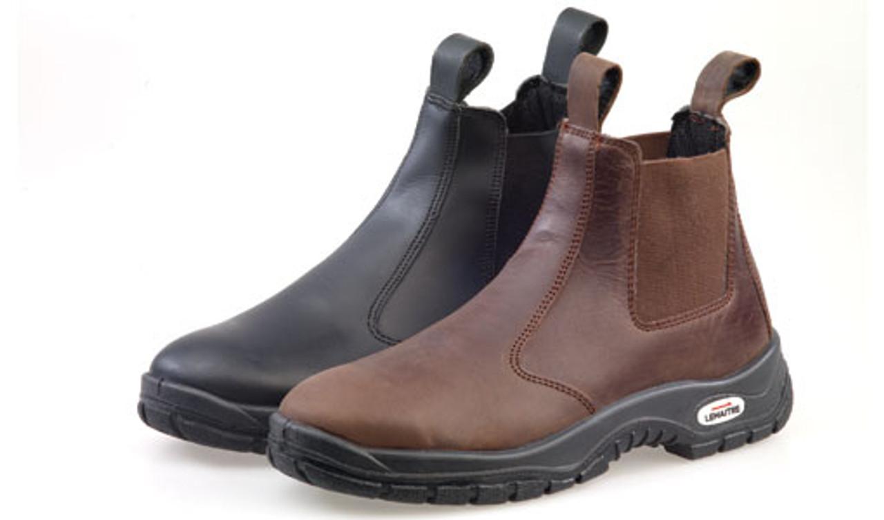 25e67dcbe89 Lemaitre Zeus Boot w/Steel Toe Cap