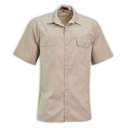 Men's Bush Shirts