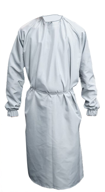 Reusable Coveralls & Gowns