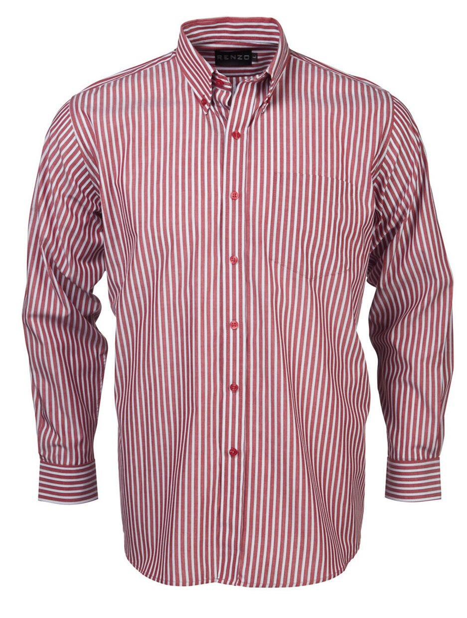 Mens Stripped Shirts
