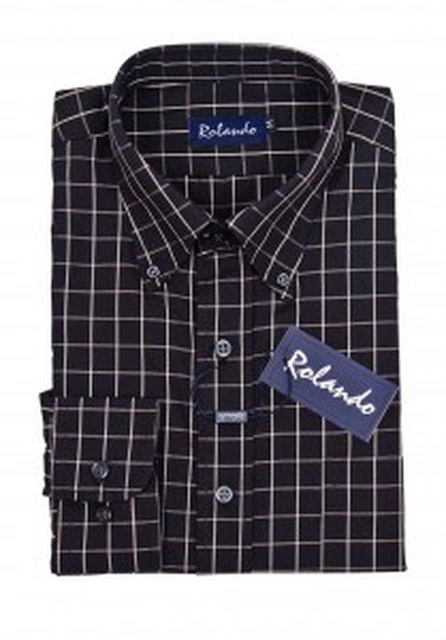 Mens Check/Pattern Shirts