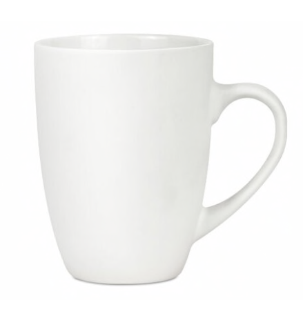 Ceramic & Glass Mugs