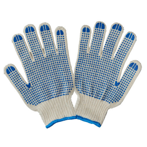 Cotton & Towling Gloves