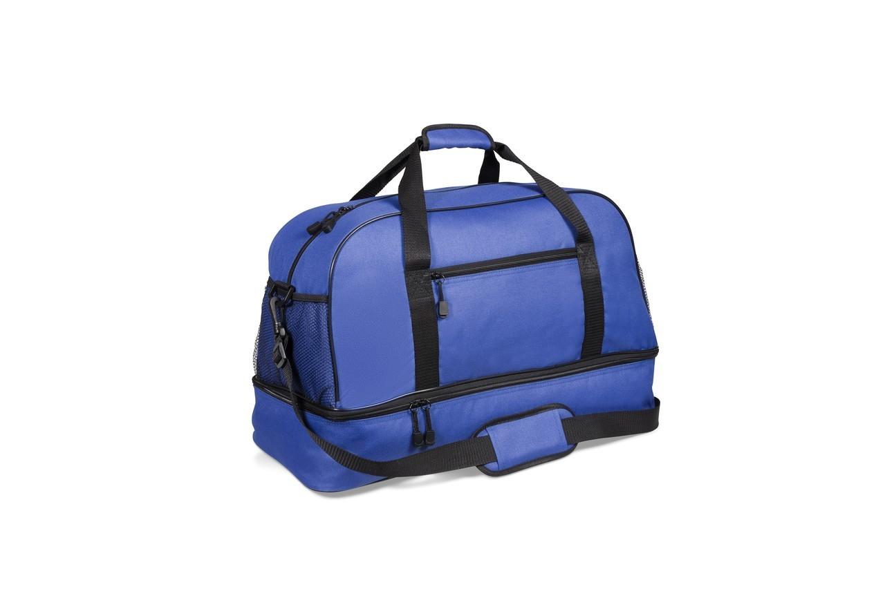 Double-Decker Bags
