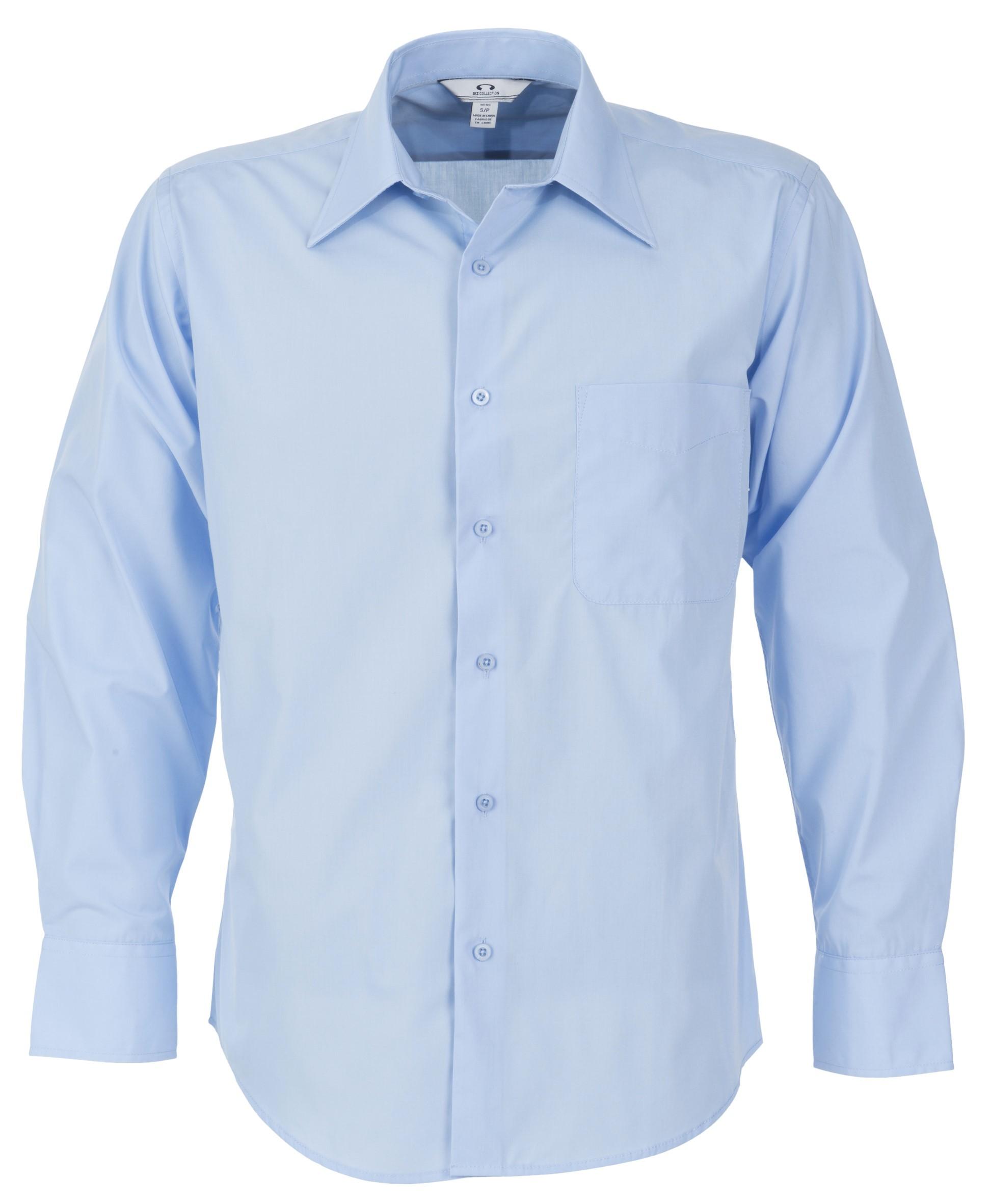 Men's Corporate Lounge Shirts