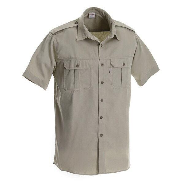 Mens Bush Shirts