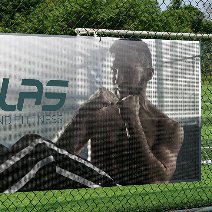 Fence Wraps