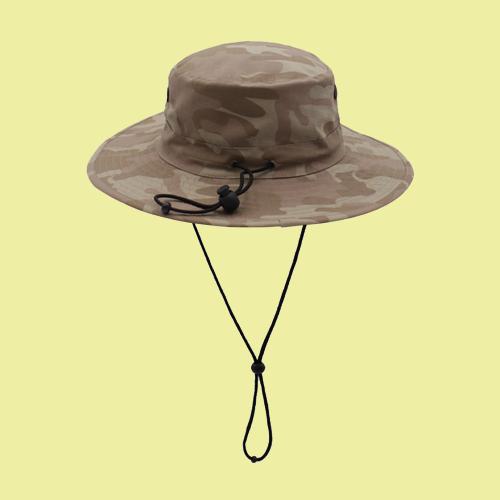 Ribstop Cap & Hat