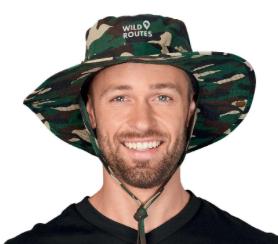 Camouflage Headwear