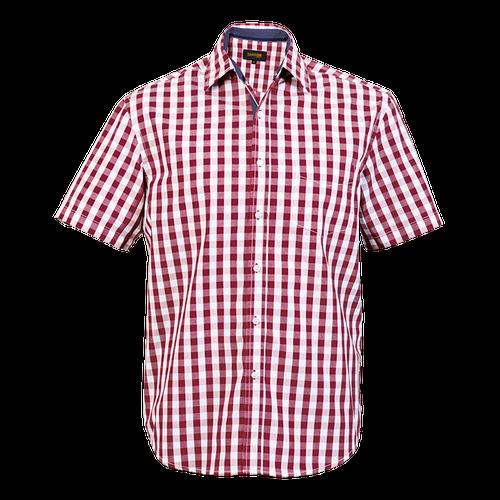 Men's Check and Pattern Shirts