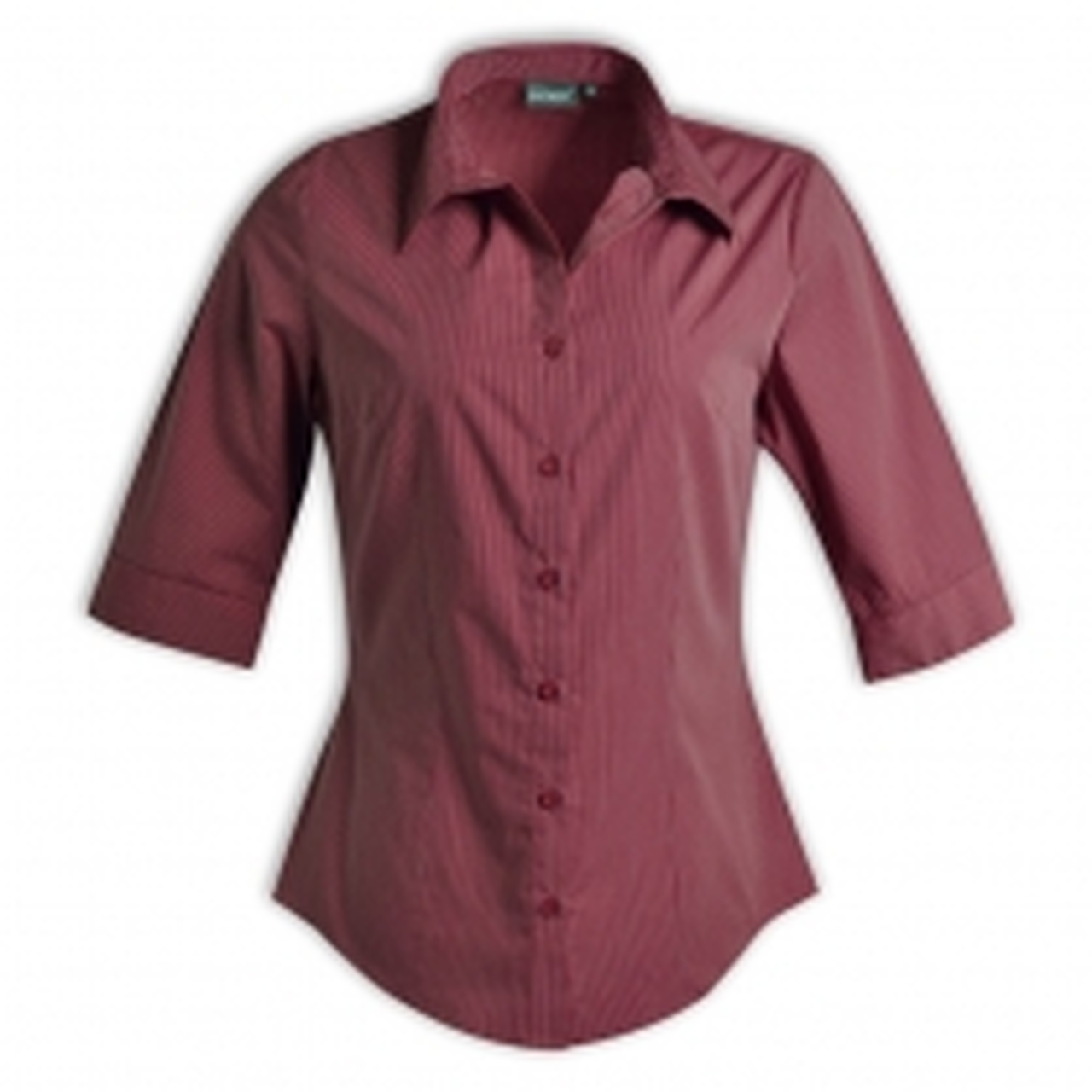 Ladies Stripped Corporate Shirts