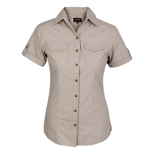 Ladies Bush Shirts