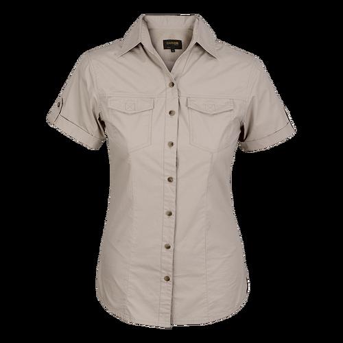 Ladies Bush Shirts