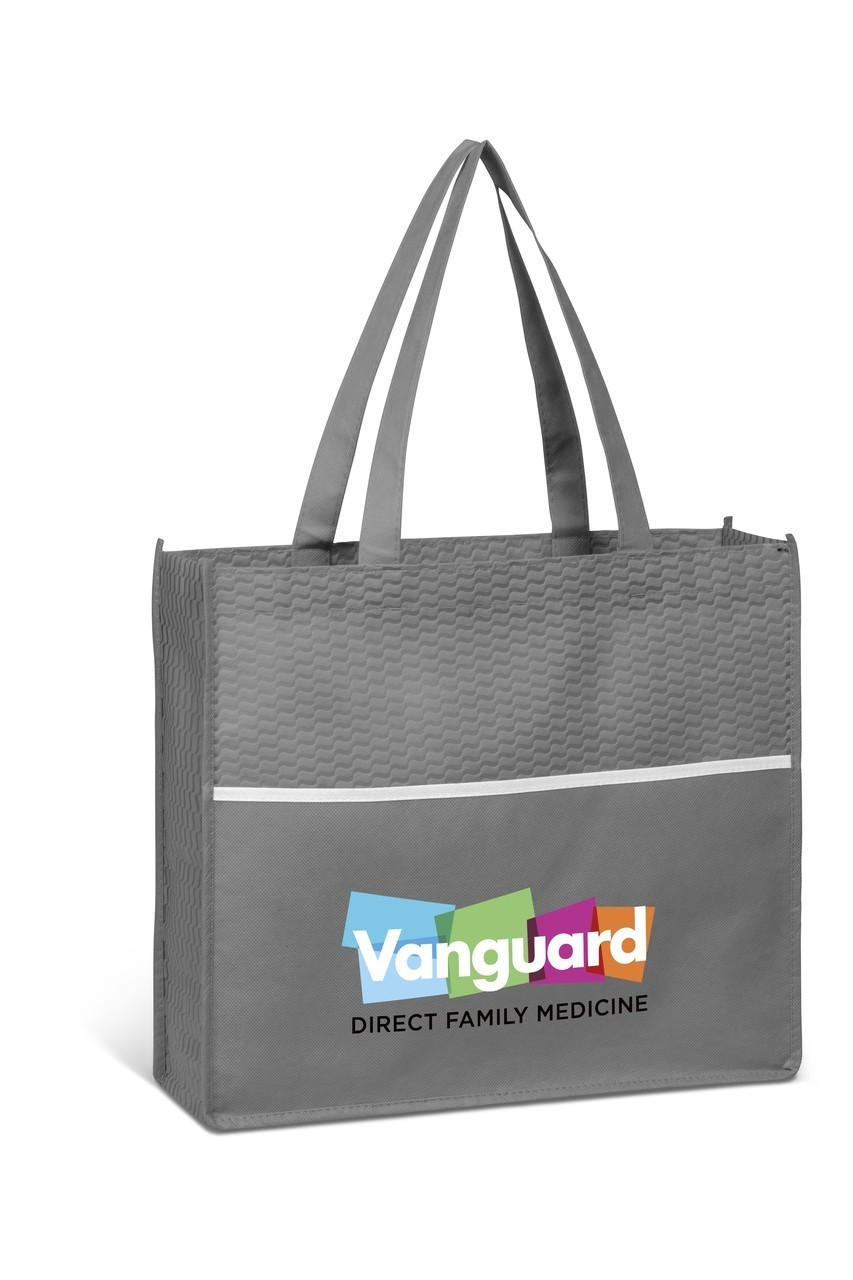 Shoppers & Tote Bags